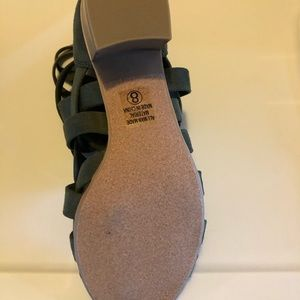 Cityclassified shoes